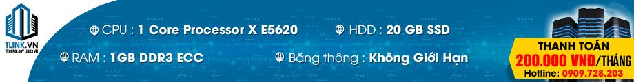 Chuyên cung cấp VPS giá rẻ, VPS Việt Nam, Máy chủ ảo giá rẻ, Hosting giá rẻ.